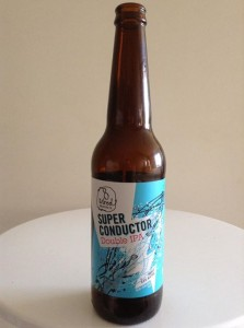8 wired super conductor double IPA
