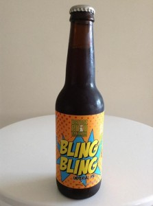 Bridge road brewing bling bling IPA
