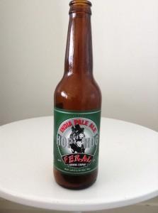 Feral brewing co hop hog IPA