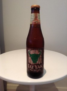 Matilda bay fat yak pale ale