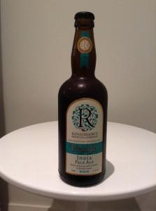 Renaissance brewing co voyager IPA