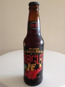 Rogue beer strogue red ale