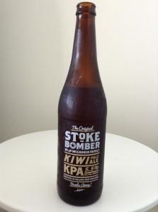 Stoke beer kiwi KPA