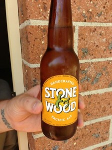 Stone and Wood Pacific Ale