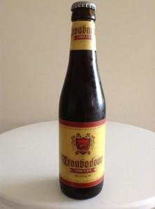 Troubadour Belgian strong ale