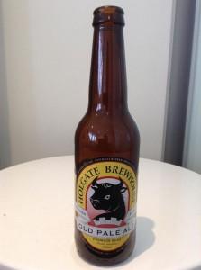 Holgate old pale ale