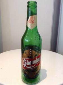 Shanghai lager